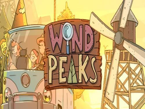 Wind Peaks: Trama del Gioco