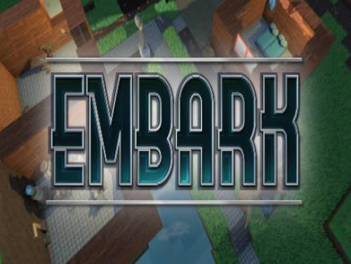 Embark: Videospiele Grundstück