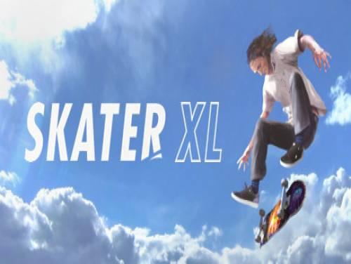 Skater XL - The Ultimate Skateboarding Game: Plot of the game