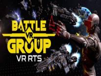 BattleGroupVR: Trucchi e Codici