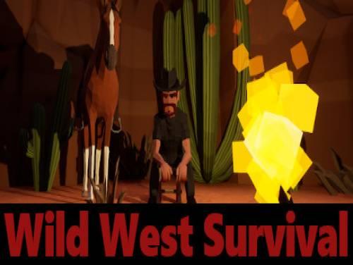 Wild West Survival: Trama del Gioco