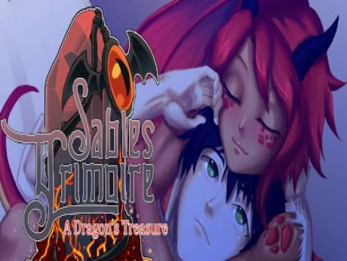 Sable's Grimoire: A Dragon's Treasure: Trama del Gioco