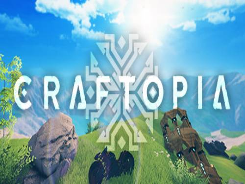 Craftopia: Plot of the game