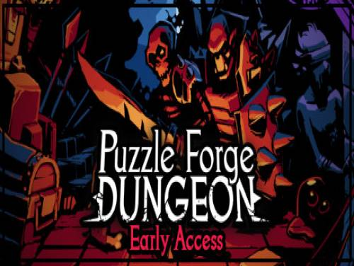 Puzzle Forge Dungeon: Trame du jeu