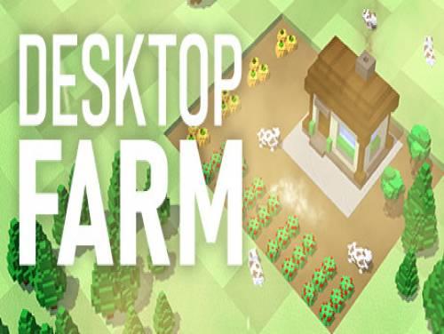 Desktop Farm: Trama del Gioco