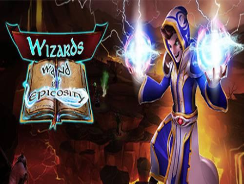 Wizards: Wand of Epicosity: Trama del Gioco