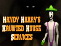 Handy Harry's Haunted House Services: Cheats and cheat codes