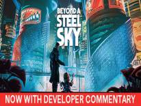 Beyond a Steel Sky: Коды и коды