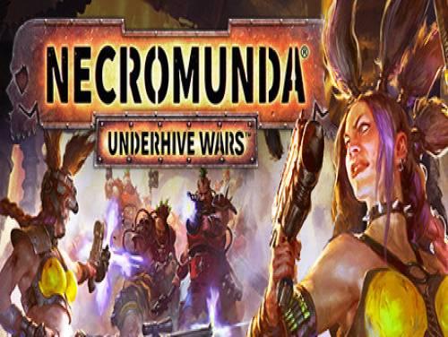 Necromunda: Underhive Wars: Videospiele Grundstück