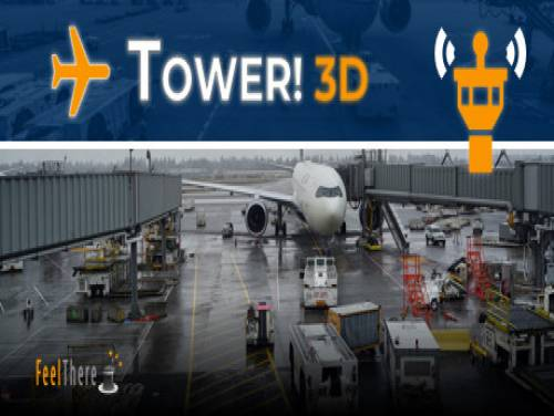Tower! 3D: Plot of the game