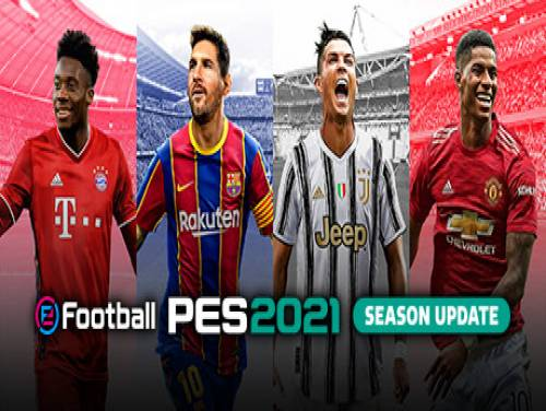 eFootball PES 2021: Trama del Gioco