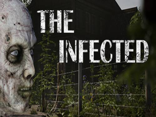 The Infected: Trama del Gioco
