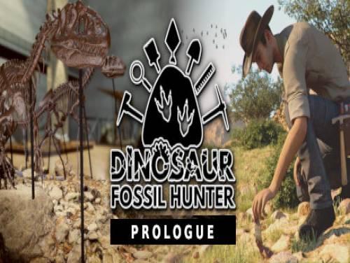 Dinosaur Fossil Hunter: Prologue: Verhaal van het Spel