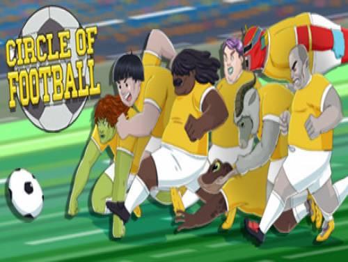 Circle of Football: Verhaal van het Spel