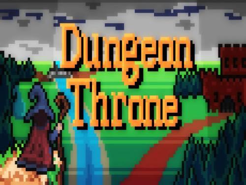 Dungeon Throne: Trama del Gioco