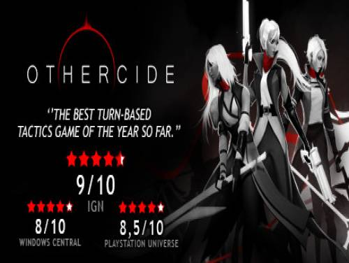 Othercide: Plot of the game