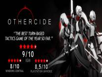 Trucos de Othercide para PC / PS4 / XBOX-ONE / SWITCH • Apocanow.es