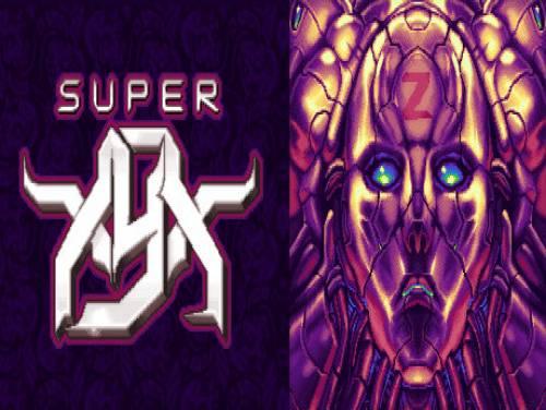 Super XYX: Trama del Gioco