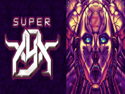 Super XYX: Trama del juego