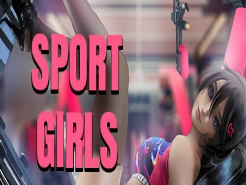 Sport Girls: Videospiele Grundstück