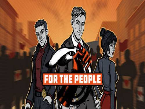 For the People: Enredo do jogo