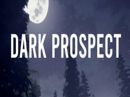 Dark Prospect: Plot of the game