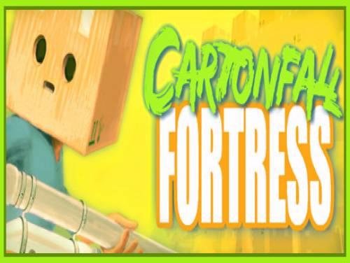Cartonfall: Fortress - Defend Cardboard Castle: Enredo do jogo