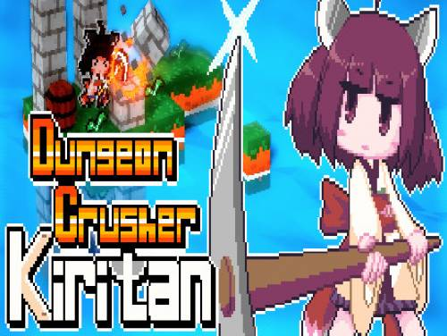 Dungeon Crusher Kiritan: Plot of the game