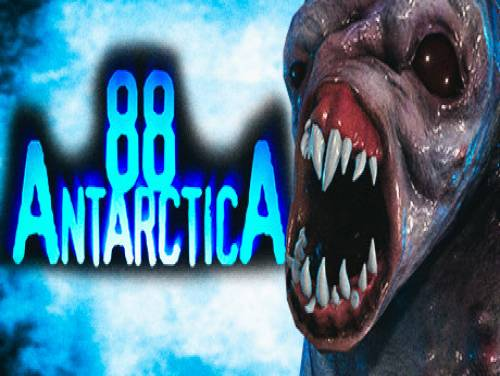 Antarctica 88: Сюжет игры