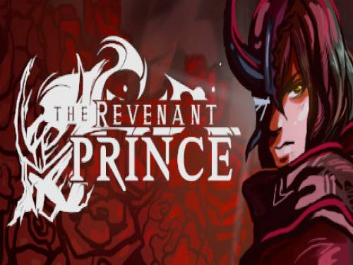 The Revenant Prince: Plot of the game
