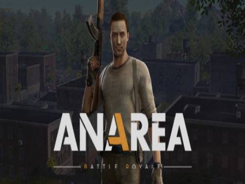 ANAREA Battle Royale: Enredo do jogo