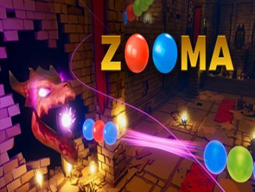Zooma VR: Trama del Gioco