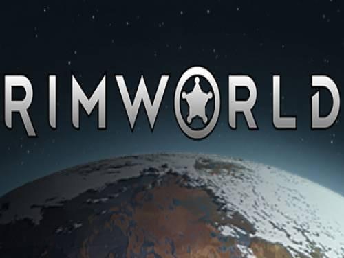 RimWorld: Trama del juego