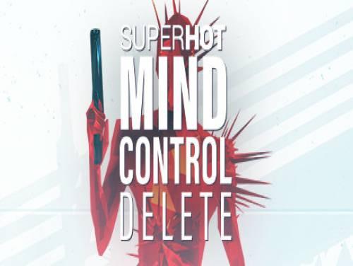 SUPERHOT: MIND CONTROL DELETE: Enredo do jogo