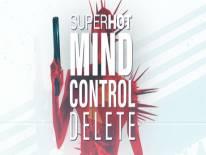 SUPERHOT: MIND CONTROL DELETE: Коды и коды