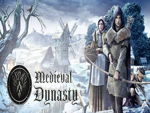 Medieval Dynasty: Plot of the game