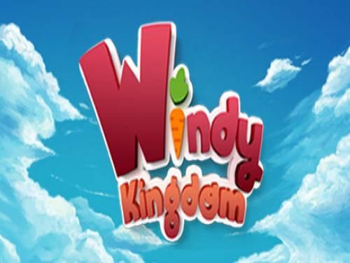 Windy Kingdom: Trama del Gioco