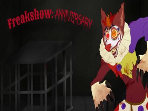 Freakshow:Anniversary: Videospiele Grundstück