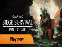 Siege Survival: Gloria Victis Prologue: Trucchi e Codici