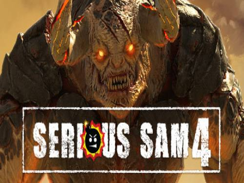 Serious Sam 4 - Film Completo