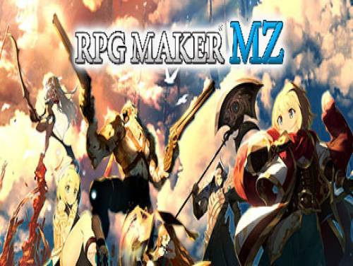 RPG Maker MZ: Сюжет игры