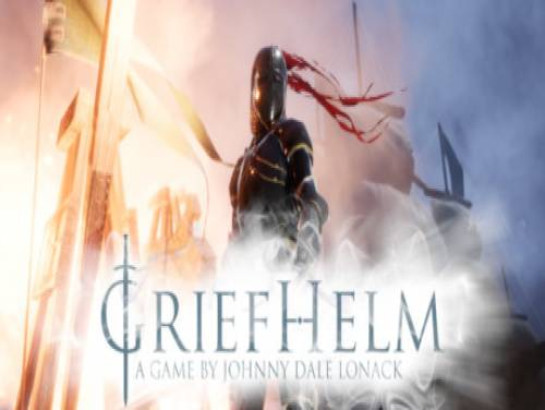 Griefhelm: Сюжет игры