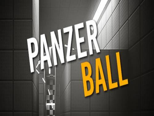 PANZER BALL: Сюжет игры