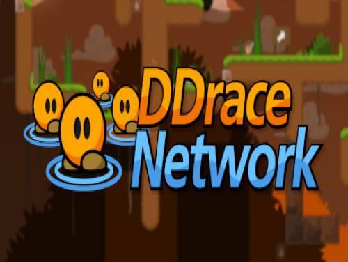 DDraceNetwork: Сюжет игры