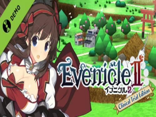 Evenicle 2 - Clinical Trial Edition: Enredo do jogo