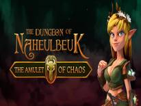 The Dungeon of Naheulbeuk: The Amulet of Chaos: Trainer (1.0 415 34448): Modification: Constitution, Modification: Poids maximum de l'inventaire et Modification: XP