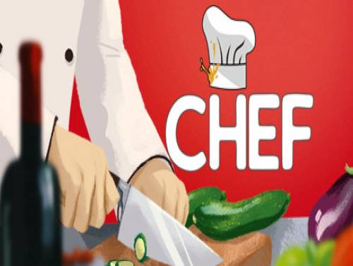 Chef: A Restaurant Tycoon Game: Trama del Gioco