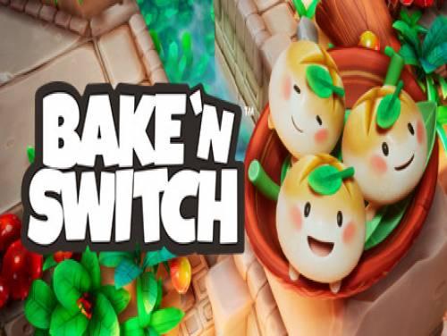 Bake 'n Switch: Trame du jeu