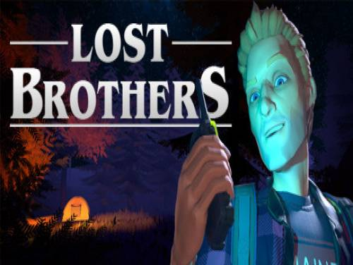 Lost Brothers: Сюжет игры