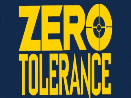 Zero Tolerance: Trama del Gioco